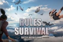 Yeni Başlayanlar için Rules of Survival