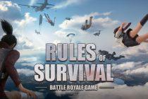 Rules Of Survival Kasma Sorunu [Çözüm]