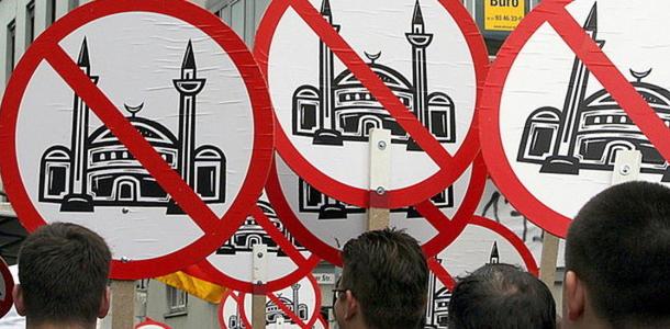 İslamofobi nedir?