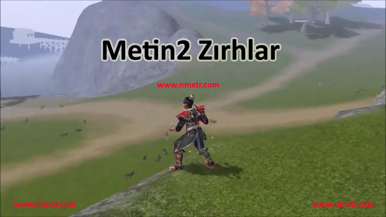 Metin2 Zırhlar