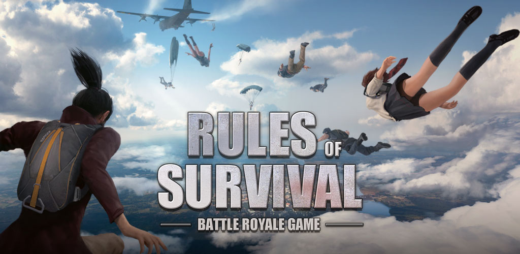 rules of survival pc indir