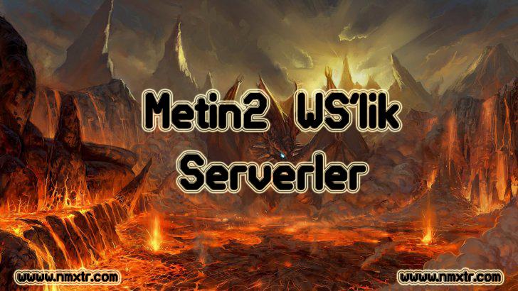 metin2 ws lik serverler