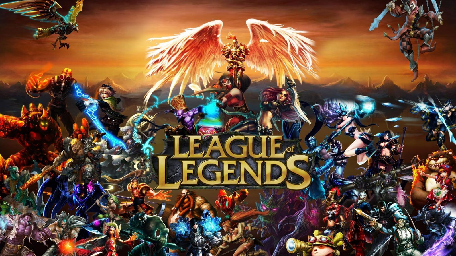 League of Legends Sistem Gereksinimleri Nedir