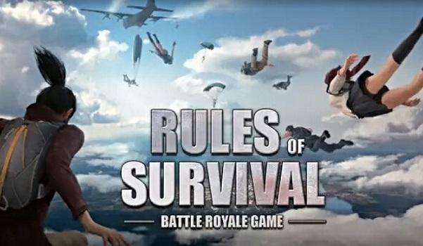 Rules Of Survival Hayatta Kalma Tüyoları
