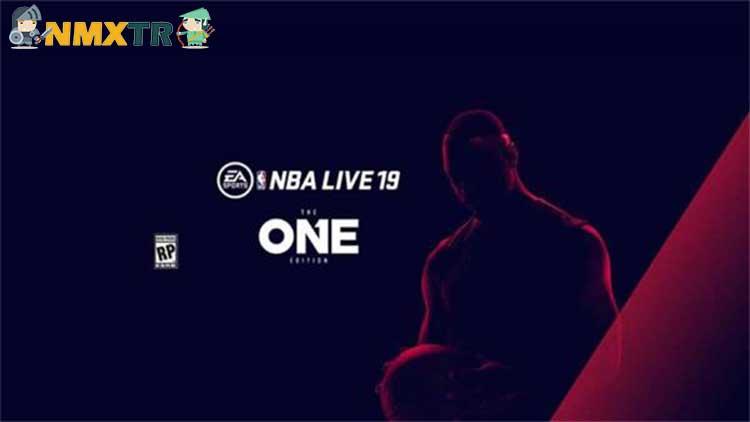 NBA Live 19 Ön Sipariş Başladı