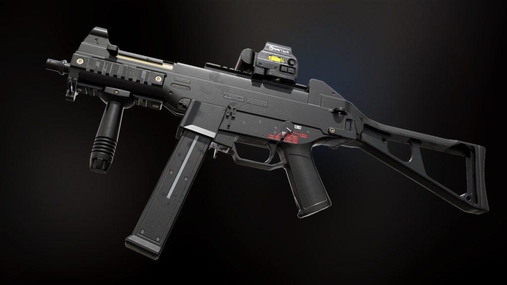 PUBG Silah Eklentileri Önemi