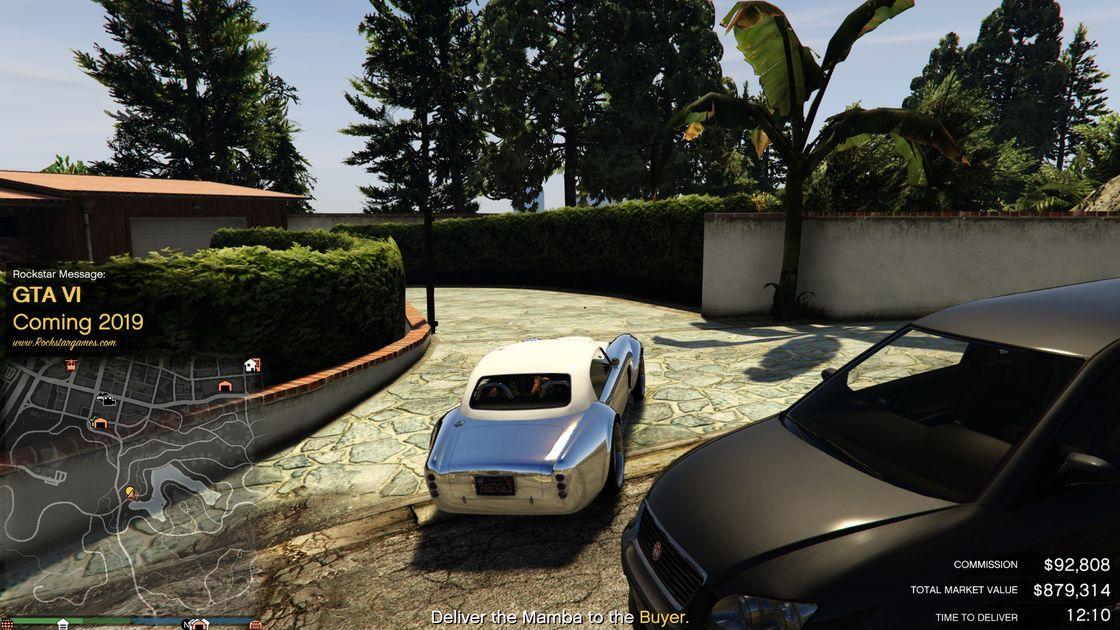 Rockstar GTA 6 Açıklaması