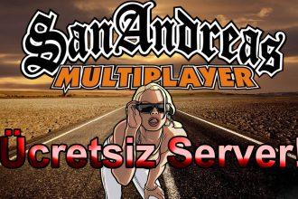 Ücretsiz SaMp Server Nasıl Satın Alınır? ( San Andreas Multiplayer )