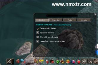 Metin2 TR M2Mod Hilesi Levelbot 7x Auto damage (Anti ban)