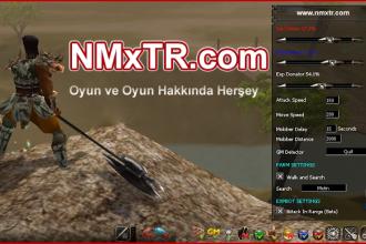 Metin2 7x Hilesi, Mod Güncel Exp Botu ( TR + Steam )