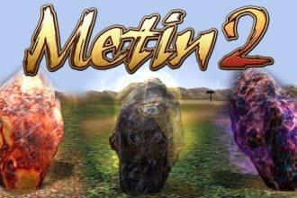 Metin2 Metin Kodları