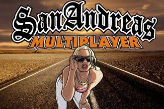 Gta San Andreas nasıl multiplayer oynanır?