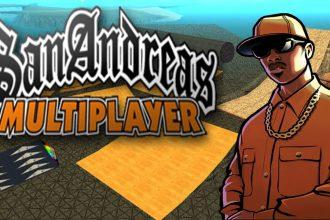 Gta San Andreas Multiplayer Nasıl Oynanır?