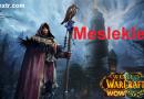 World of Warcraft Meslekleri